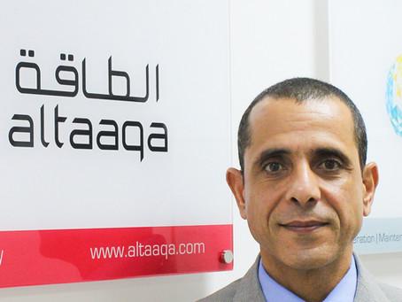 Interview with Marwan Azraq