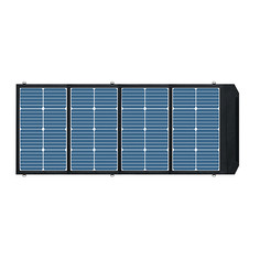 Foldable Solar Panel 90W STSD90