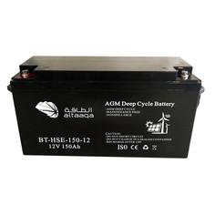 MHB Battery 150Ah BT-HSE-150-12