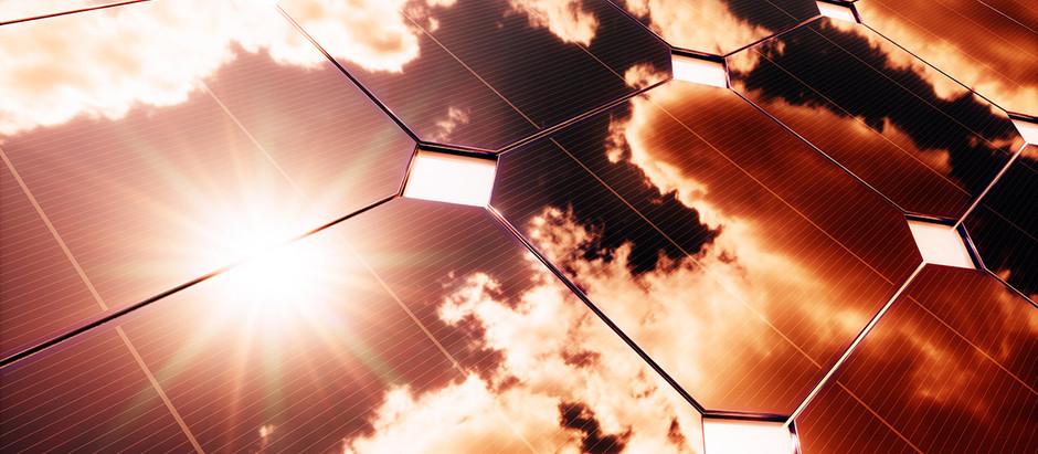 An Introduction to Solar Energy