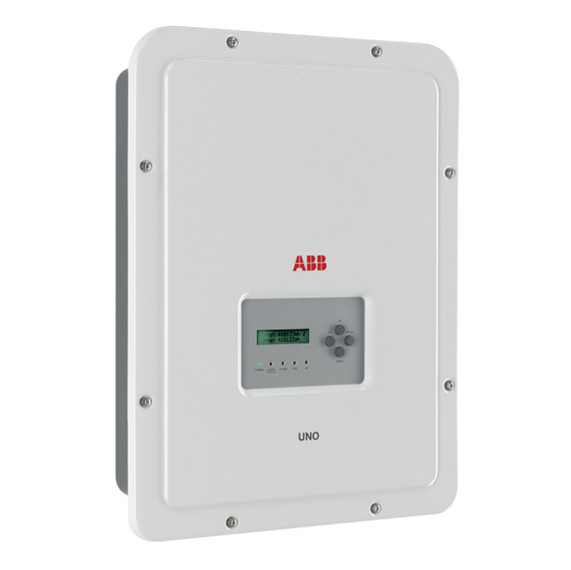 ABB Inverter - TRIO-5.8-TL-OUTD-S-400 00