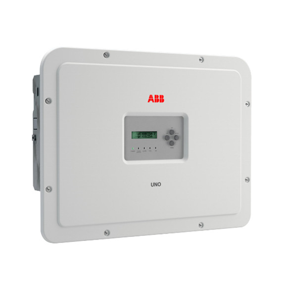 ABB Inverter - UNO-DM-3.0-TL-PLUS-SB-Q 0