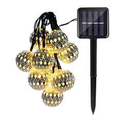 Solar Decoration Lights SS-STR1001