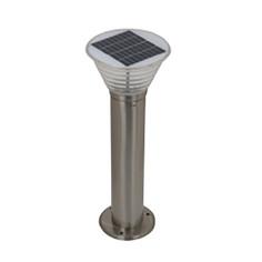 Solar Integrated LED Garden Light 2W 078
