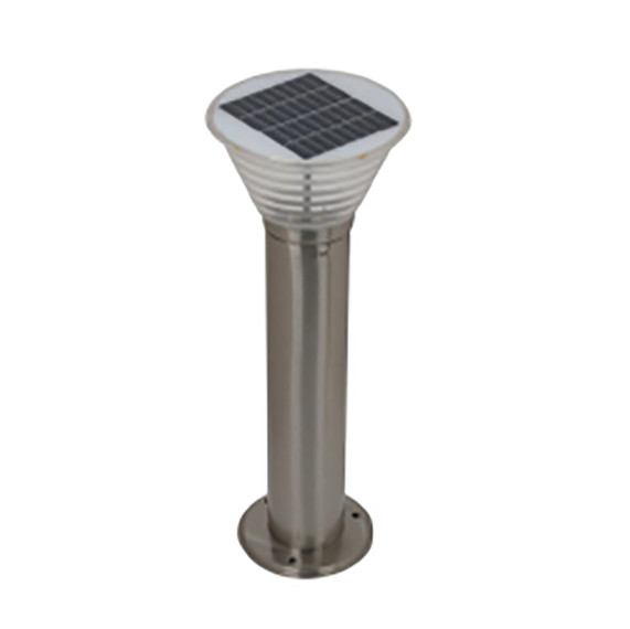 Solar Integrated LED Garden Light 2W 078