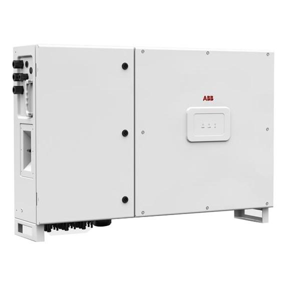 ABB Inverter - TRIO-20.0-TL-OUTD-S2X-400