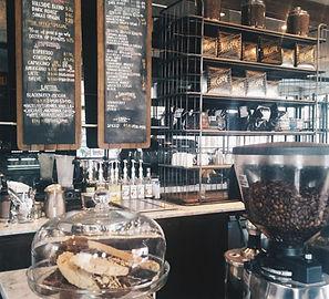 Hillside Coffee