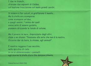Una poesia per il Natale