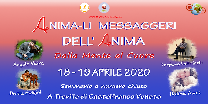 Anima-li messaggeri dell'Anima