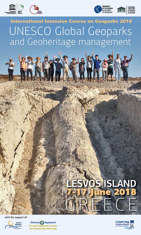 GGN Intensive course Lesvos