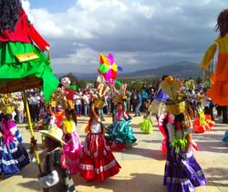 Misteca Alta UGGp, Mexico