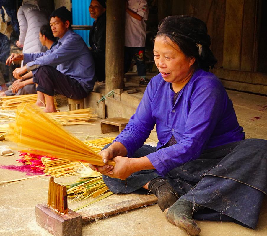 Cao Bang UGGp, Vietnam