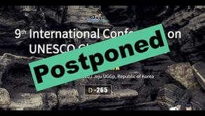 2020 GGN Conference Postponed