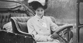 Women in Motorsport: Dorothy Levitt