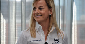 Women in Motorsport: Susie Wolff
