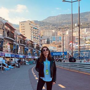 Meet Motorsport Journalist Katy Fairman: WTF1's Editor