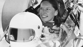 Meet the pioneering women who have raced in the Indianapolis 500