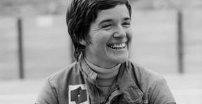 Women in Motorsport: Lella Lombardi