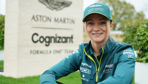 """Jessica Hawkins: """"W Series has proved it deserves space in the F1 paddock"""""""