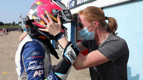 "Abbi Pulling: ""Racing in the Formula Renault Eurocup around Imola was something really special"""