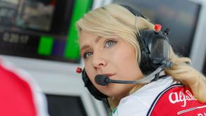 Women in Formula 1 that inspire us