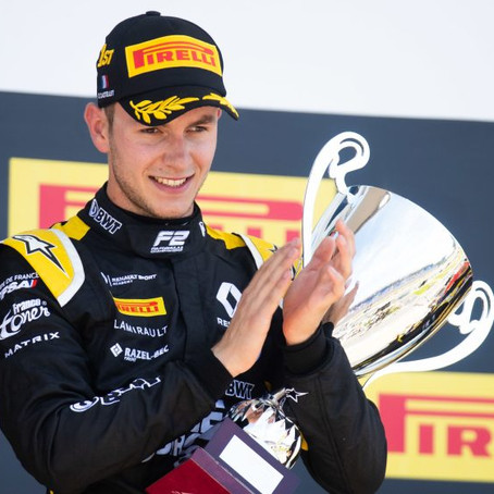 Anthoine Hubert: One special talent