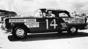 Sara Christian and the women of NASCAR
