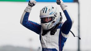 Kimiläinen storms through to take W Series victory in Belgium