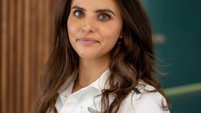 "Aston Martin Cognizant Formula One™ Team's Kate Dalton: ""I have found a new home"""