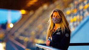 "Motorsport PR Specialist Rachel Cavers: ""It's not easy, but the reward makes it worthwhile"""