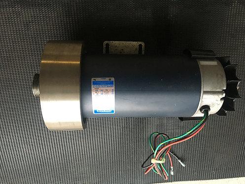 Nautilus Treadmill Drive Motor