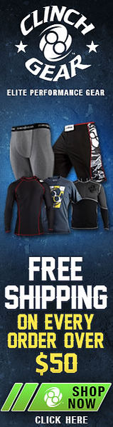 MMA, Crossfit, mens and womens clothing