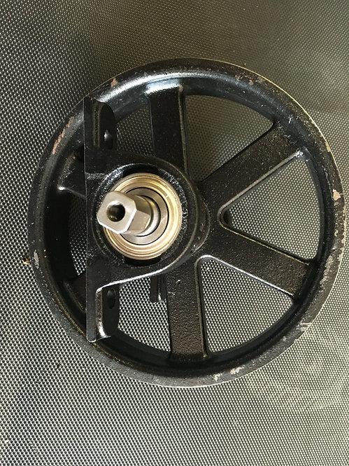 Precor EFX546i Drive Input Shaft Assembley