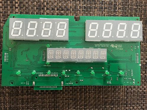 Horizon GS1050T upper display board