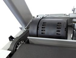spirit fitness-ct850-treadmill-motor