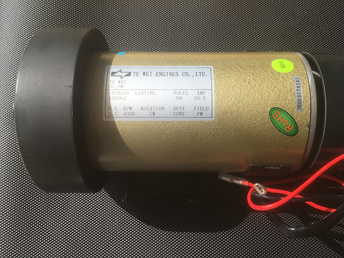 2.5 HP Sole / Spirit Treadmill Motor