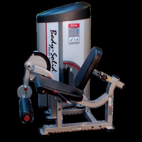 Pro Club Line  Series 2 Leg Extension Machine