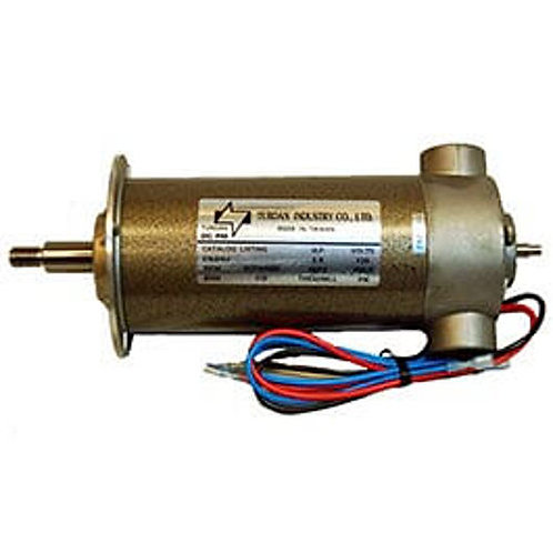 Replacement for Icon Fitness 2.9 HP Treadmill Motor