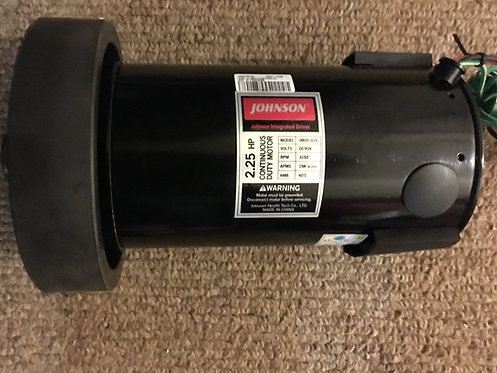 Johnson 2.25hp Treadmill Motor