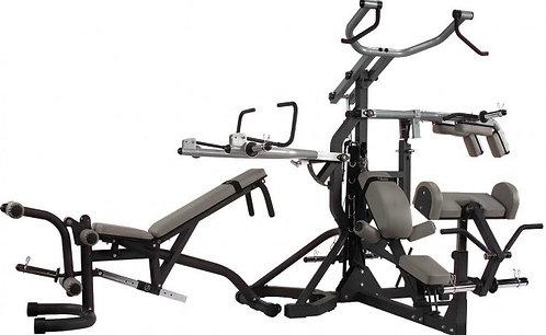 Body Solid FreeweightLeverage Gym SBL460P4