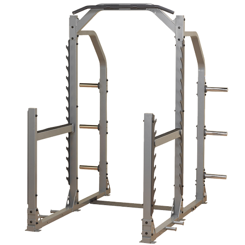 Pro Club Line Power Rack Commercial