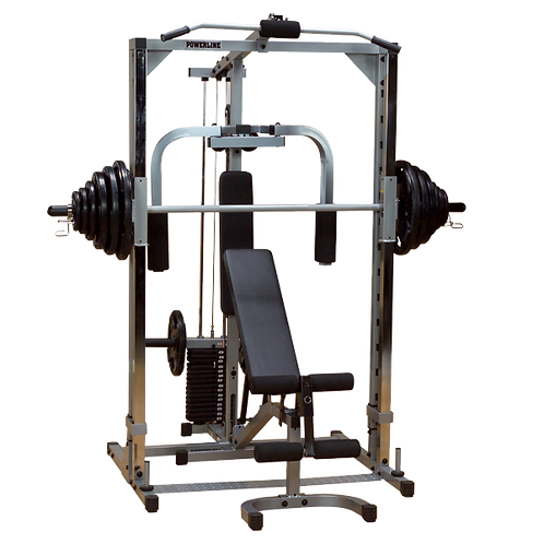 Powerline PSM1442XS Smith Machine