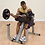 Thumbnail: Body-Solid Preacher Curl Lt. Commercial Bench