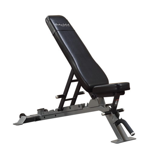 Pro Club-Line Adjustable Commercial Bench