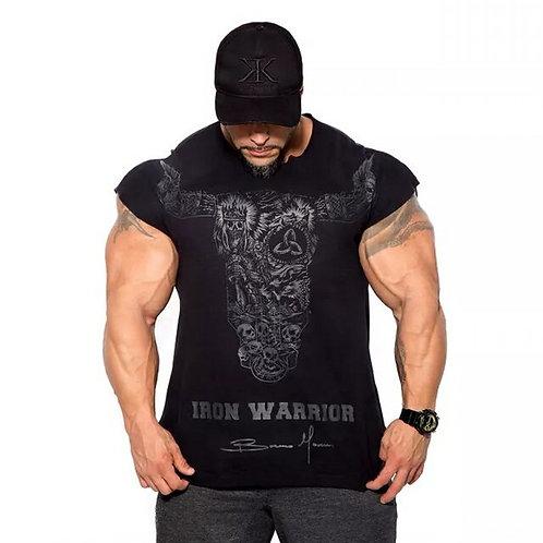 BULKING Iron Warrior