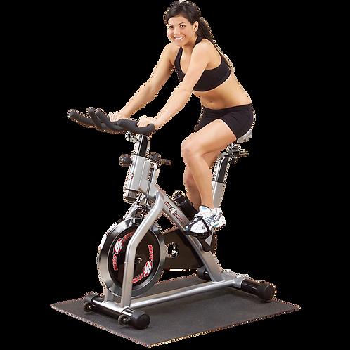 Best Fitness SB10 Spin Bike Lt Commercial