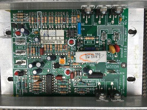 MC 60 Motor Control Board MCB