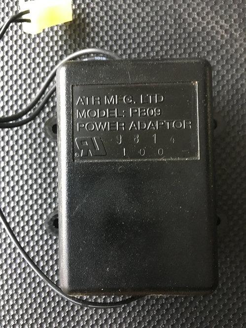 Icon Fitness Treadmill Power Adapter