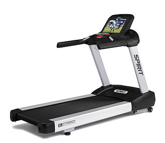 Spirit Fitness XT850 EntTreadmill