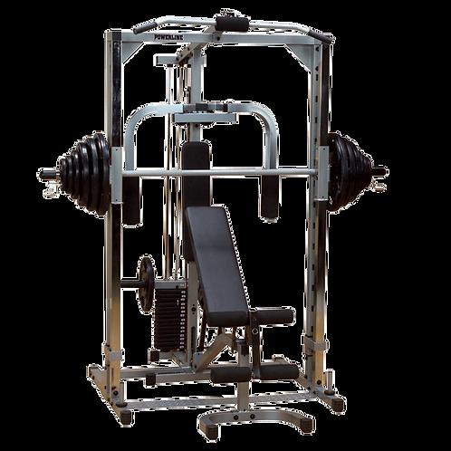 Powerline PSM1442XS Smith Gym